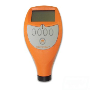Gauge Thickness Digital 500 Mil