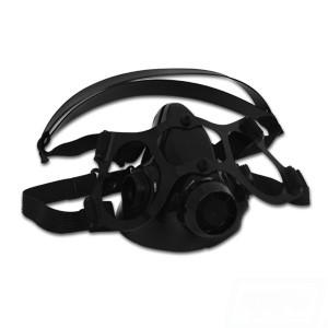 Half Mask Respirator Medium