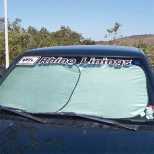 Decal, Window Rub-Off 5&Quot; X 41&Quot; #20865