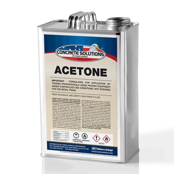 Acetone - 1 gallon