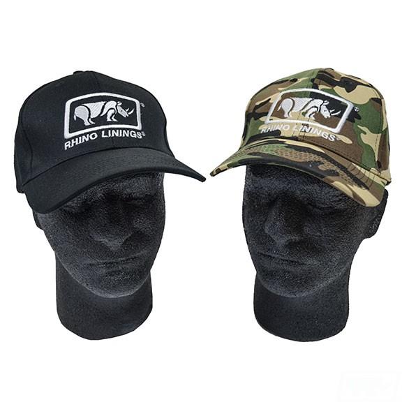 Rhino Linings Hats