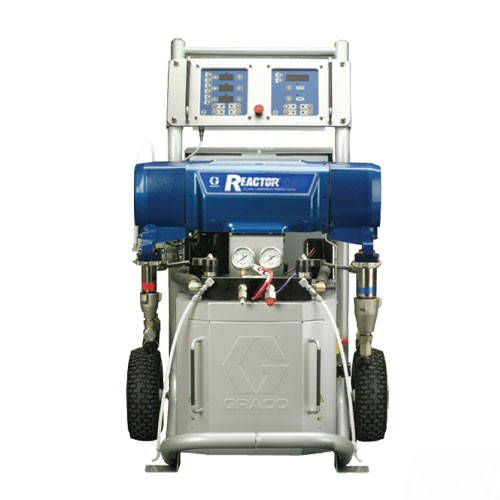 Rhino E-XP1 Spray Coating Machine