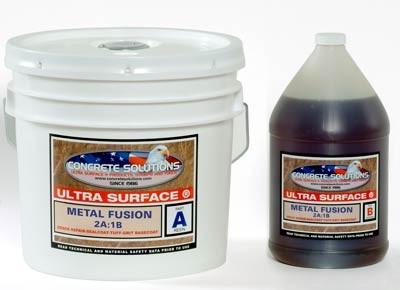 Metal Fusion Kit
