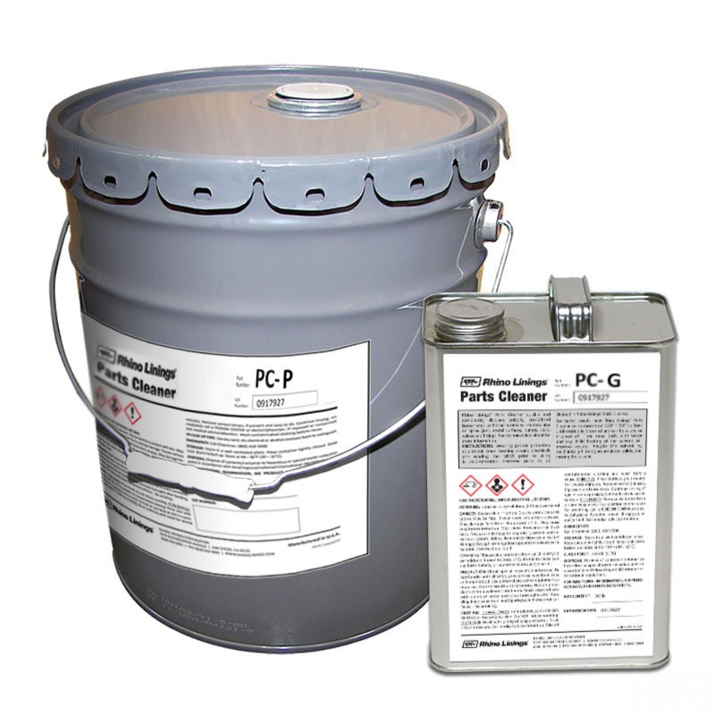 Parts Cleaner (pail)