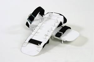 Spiked Shoes (Metal Flex)