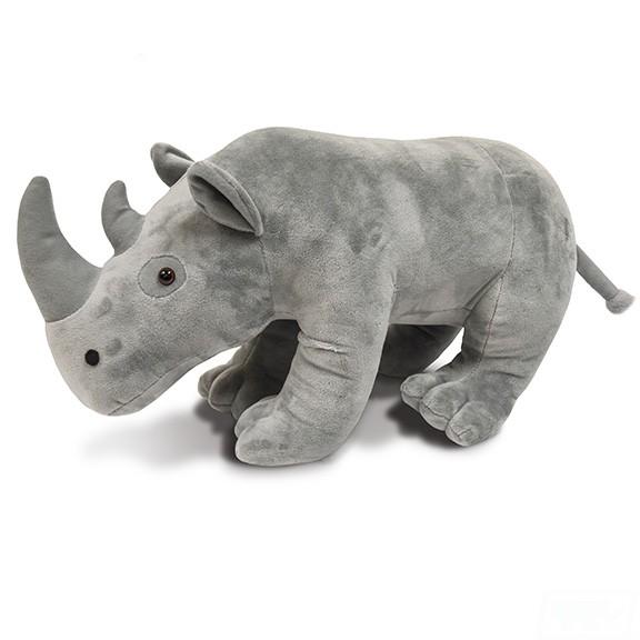 Plush Rhino #20989-1