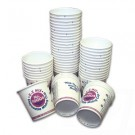 Disposable Mixing Cup W Graduation Pkg 50