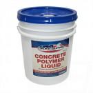 "Concrete ""Liquid"" Polymer"
