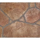 "Flagstone (52"" x 34"") Concrete Stamp"