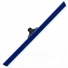 "Notched Squeegee, 3/16"", front"