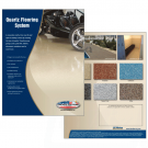 Quartz Flooring Flyer