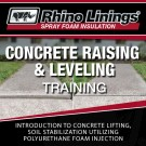 Concrete Solutions - Concrete Restoration Training